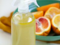 citrus spray 200x150 DIY Air Fresheners that Will Make Your Home Smell Amazing