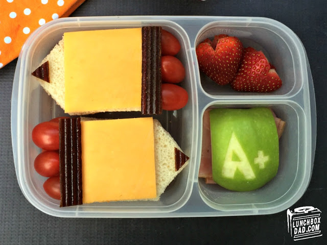 easy school lunch