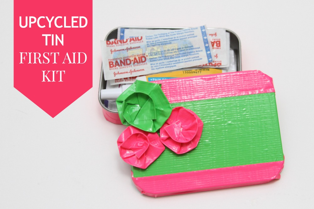 Amazing Ways To Upcycle Your Empty Altoid Tins