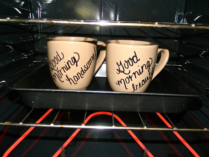mugs-in-oven