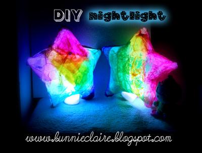 paper-mache-star-nightlight
