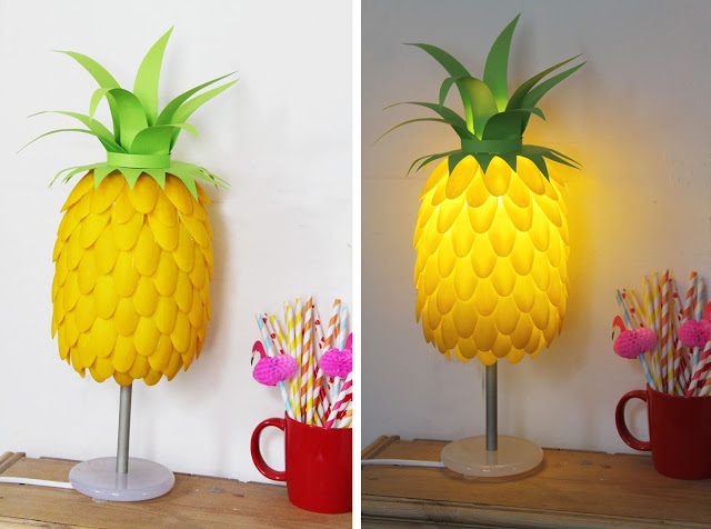 pineapple-spoon-lamp