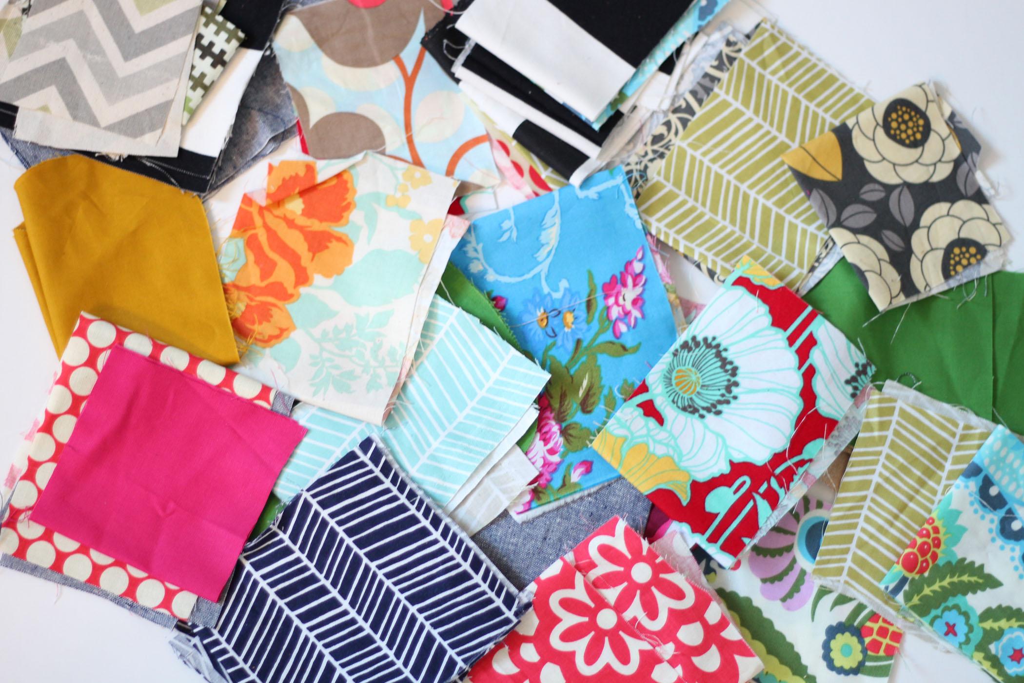 scrap-fabric