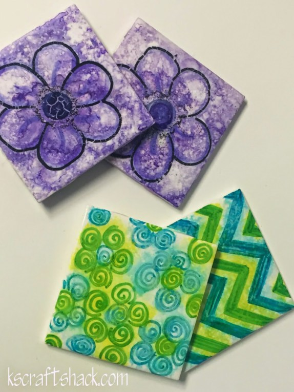 Crafts Made With Cotton Canvas