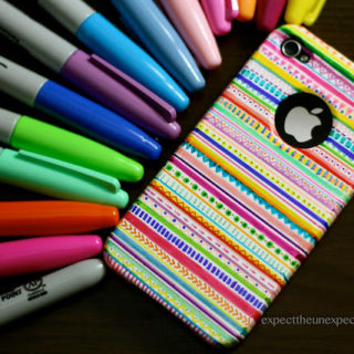 9 Amazing Ways to Use Your Sharpie Markers