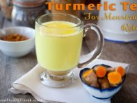 turmeric rea 200x150 Delicious Homemade Tea Recipes (for Colds, Calmness, and Life)