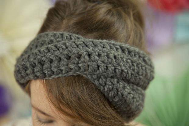 twist-headband
