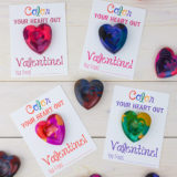 11 Unique Valentines for Kids to Make