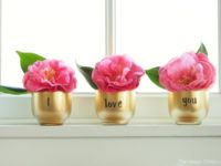 valentine votives 200x150 DIY Valentines Day Gifts to Demonstrate Your Love