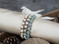 Bead Chain Bracelet 200x150 10 Mothers Day Jewellery Gift Ideas to Make Yourself
