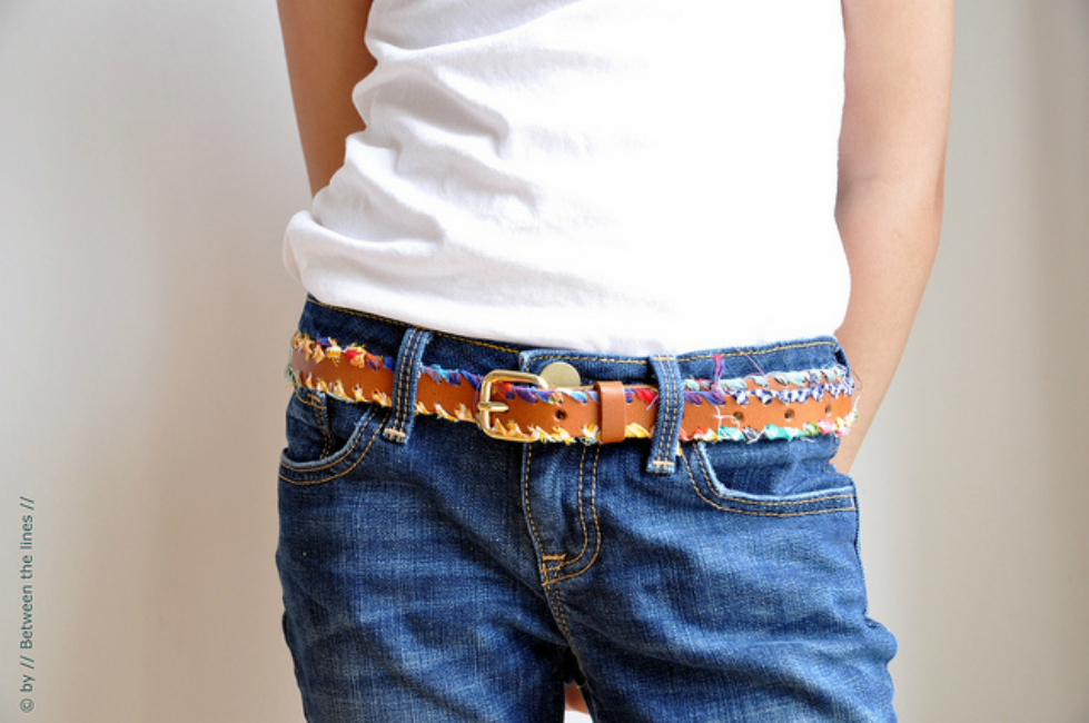Boho Belt