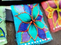 Boho Flags 200x150 A Trendy Makeover: 8 DIY Boho Style Home Décor Ideas