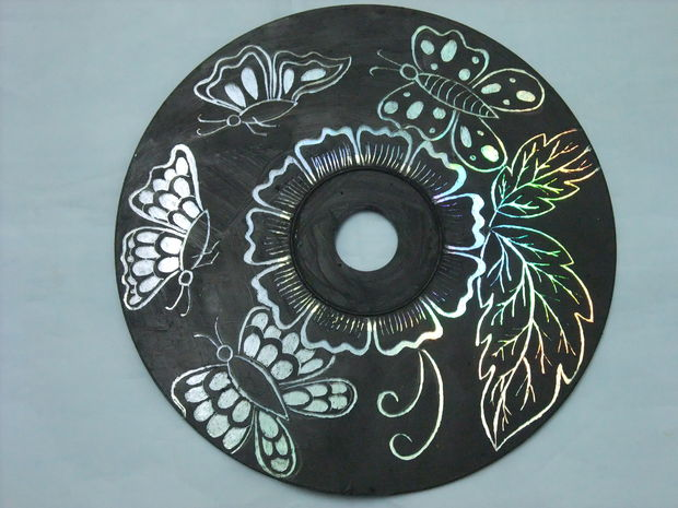 CD Art Kids' project