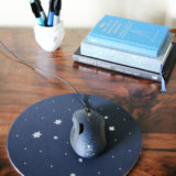 8 Ways to Craft Your Own Mousepad from Different Materials