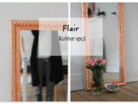 Copper Mirror 200x150 Stylish Copper Crafts for Your Home
