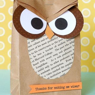 These Paper Bag Crafts Are Eco-Friendly and Fun!