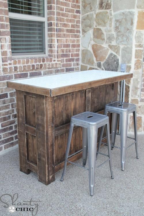 DIY-Bar