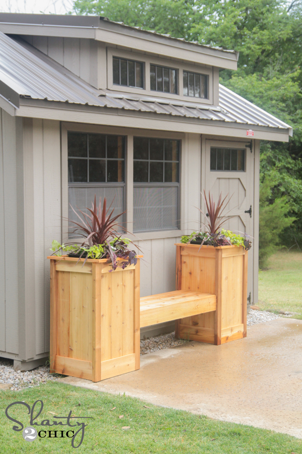 DIY-Planter-Box-Bench