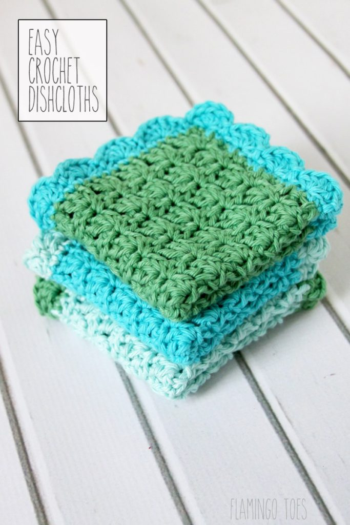 Easy-Crochet-Dish-Cloths