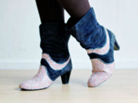 Fabric Boots 200x150 Stylish Ways To Revamp Old Boots On A Budget