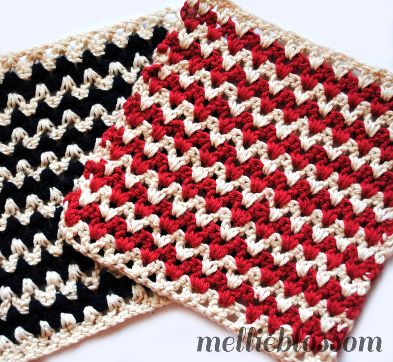 Free-Crochet-Dishcloth-Pattern-Zigzag
