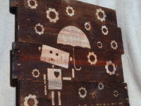 Funny Wood Image 200x150 Unique Salvaged Wood Crafts Add Textural Charm To Your Home
