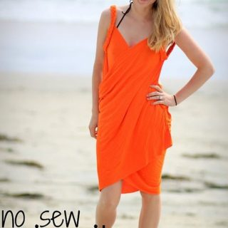 Awesome No-Sew DIY Clothing Alterations