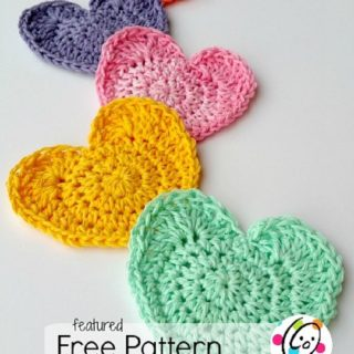 Free Crochet Dishcloth and Scrubbie Patterns
