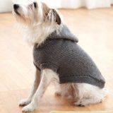 Knitted Dog Sweaters to Keep Your Pooch Warm