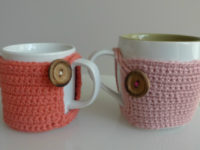 Mug7 200x150 Weaving it in style: 8 Cute DIY Coffee Cup Cosy Patterns