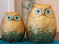 Owl Renovation 200x150 Fun DIY Owl Crafts for Your Kids