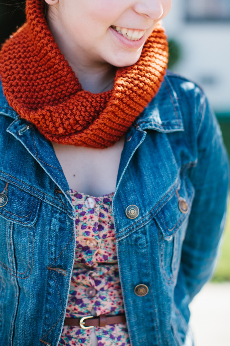 Scarf 10 Cosy Scarfs and Beanies to Rock this Winter