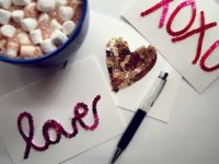 Sequin 200x150 10 DIY Valentine's Day Cards That Say You Care!