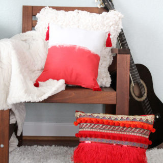 A Trendy Makeover: 8 DIY Boho Style Home Décor Ideas