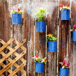 9 Delightful and Unique Pots for a Gorgeous Garden