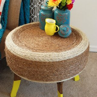 9 Ways To Upcycle Old Tires