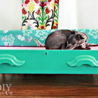 Awesome Ways To Upcycle Old Drawers