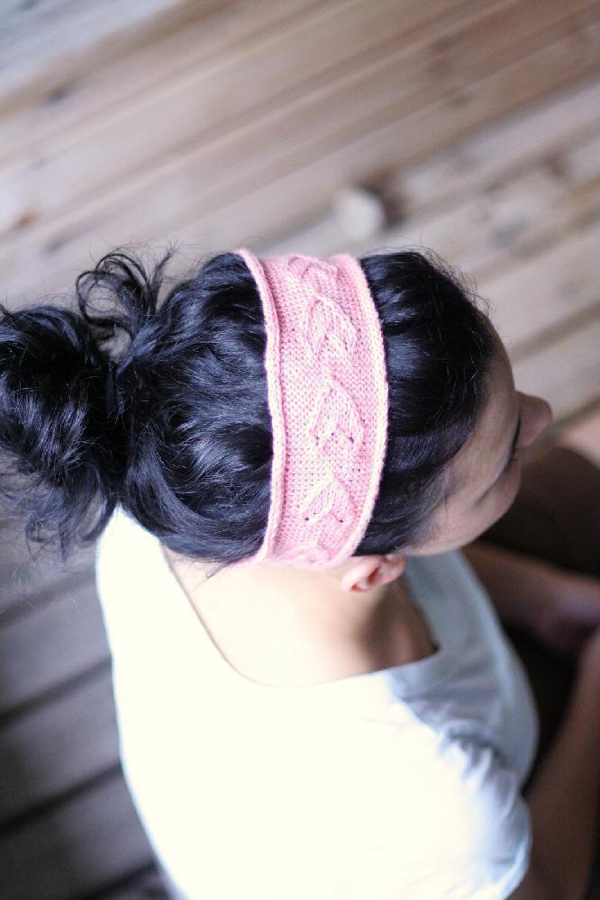hearts-headband
