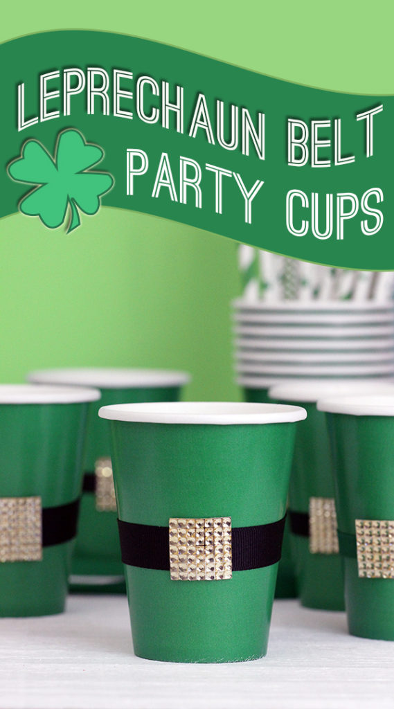 leprechaun-party-cups