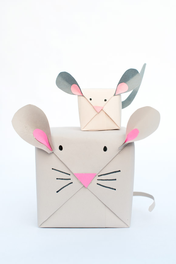 mouse-wrapping-paper