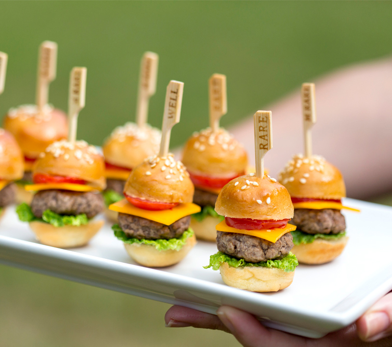 13 Delicious Appetizers For Your Next Awesome Party