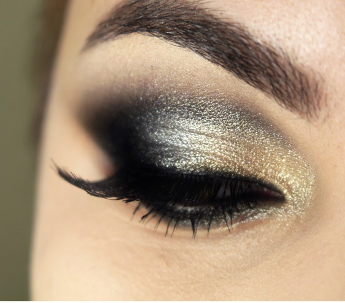 smoky-eye