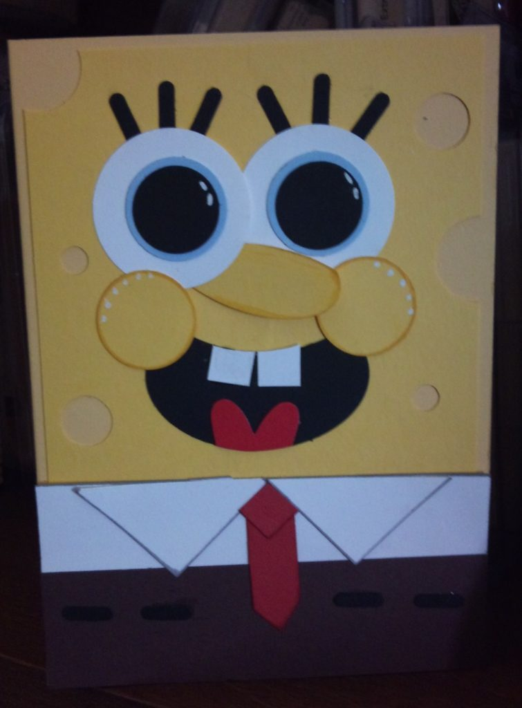 Your Child Will Be Amazed by These SpongeBob Crafts and DIY Party Ideas