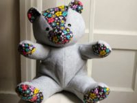 stuffed bear 200x150 Use These Free Stuffed Animal Patterns to Stitch Up a New Friend for Your Little One