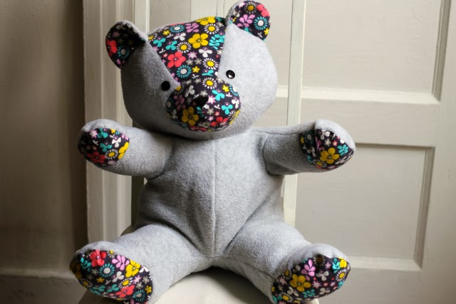 Use These Free Stuffed Animal Patterns To Stitch Up A New Friend For Impressive Stuffed Animal Patterns