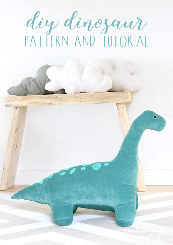 Use These Free Stuffed Animal Patterns to Stitch Up a New Friend for ...