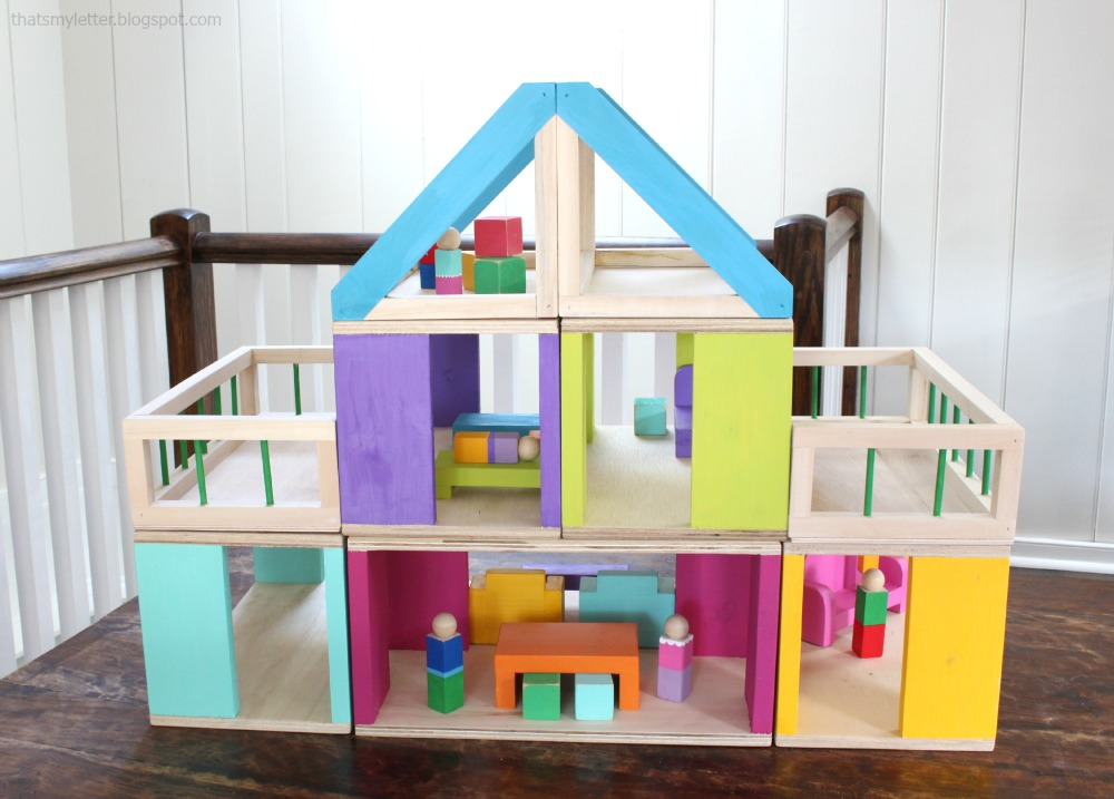 12 Amazing Wooden Toys You Can Make for Your Kids