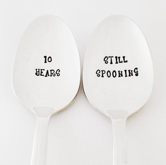 %22Still spooning%22