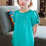 Beautiful Dresses to Make for Your Daughter