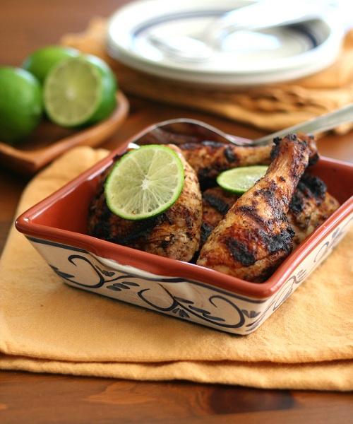 Chiptole lime grilled chicken